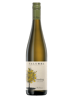 2015 Yalumba Y Series Riesling