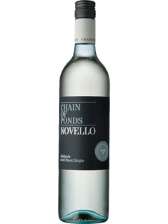 2016 Chain of Ponds Novello Adelaide Hills Pinot Grigio