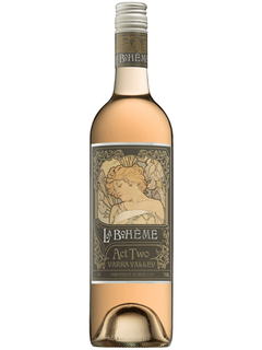 2016 De Bortoli La Boheme Act Two Dry Pinot Rose