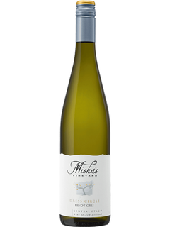 2016 Misha's Vineyard Dress Circle Central Otago Pinot Gris