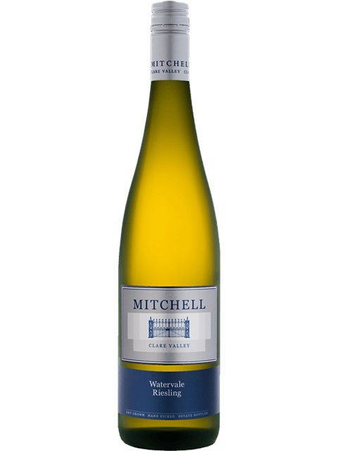 2016 Mitchell Watervale Riesling