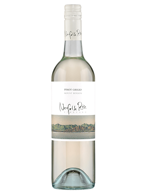 2016 Norfolk Rise Vineyard Pinot Grigio