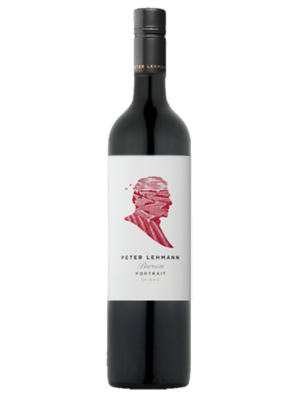 2016 Peter Lehmann Portrait Shiraz