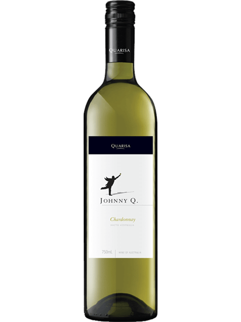 2016 Quarisa Wines Johnny Q Chardonnay