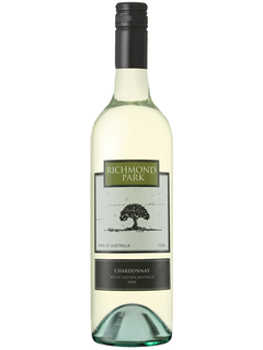 2016 Richmond Park Chardonnay