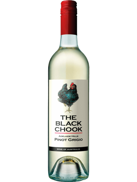 2016 The Black Chook Pinot Grigio