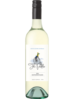 2016 The Peddler Sauvignon Blanc