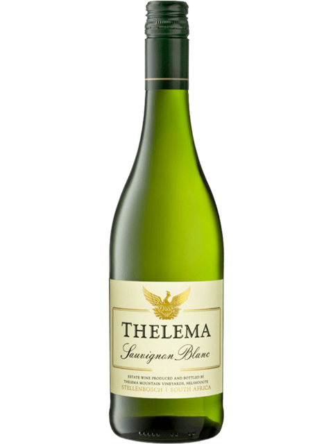 2016 Thelema Mountain Vineyards Sauvignon Blanc