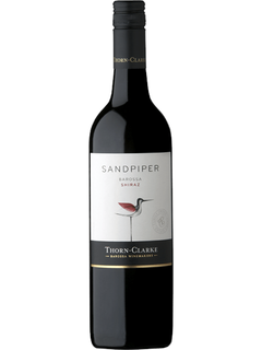 2016 Thorn-Clarke Sandpiper Barossa Valley Shiraz