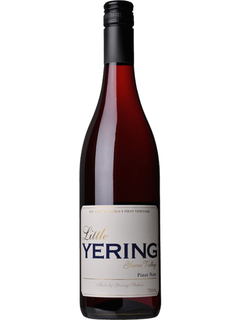 2016 Yering Station Little Yering Yarra Valley Pinot Noir