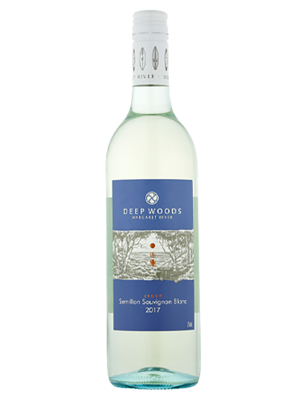 2018 Deep Woods Estate Ivory Semillon Sauvignon Blanc