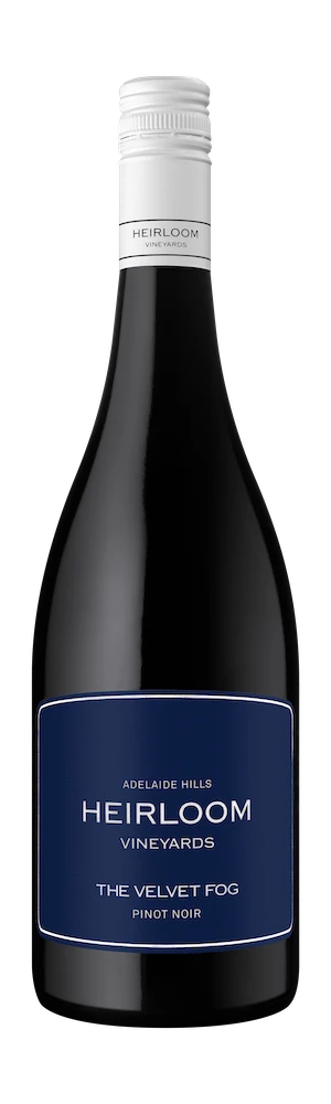 2018 Heirloom The Velvet Fog Pinot Noir
