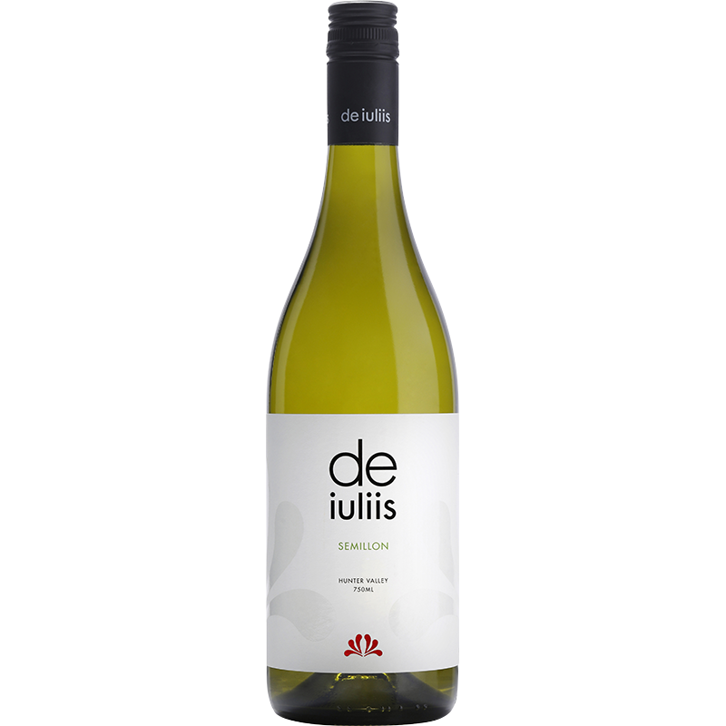 2019 De Iuliis Hunter Valley Semillon