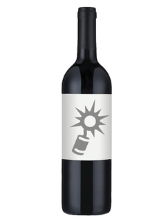 Harrier Rise Uppercase Red Blend