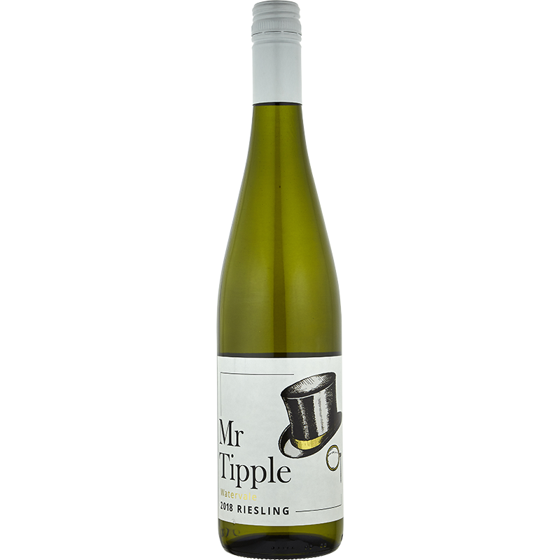2018 Mr Tipple Watervale Riesling