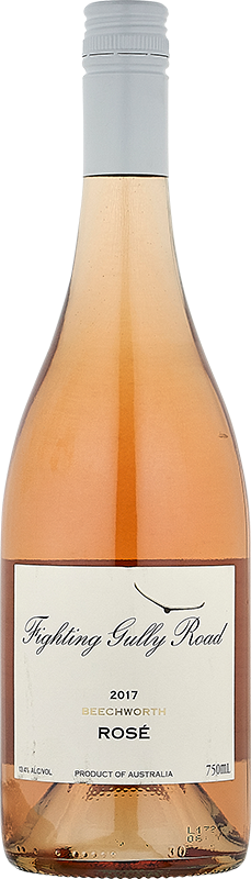 2017 Fighting Gully Road Beechworth Rose