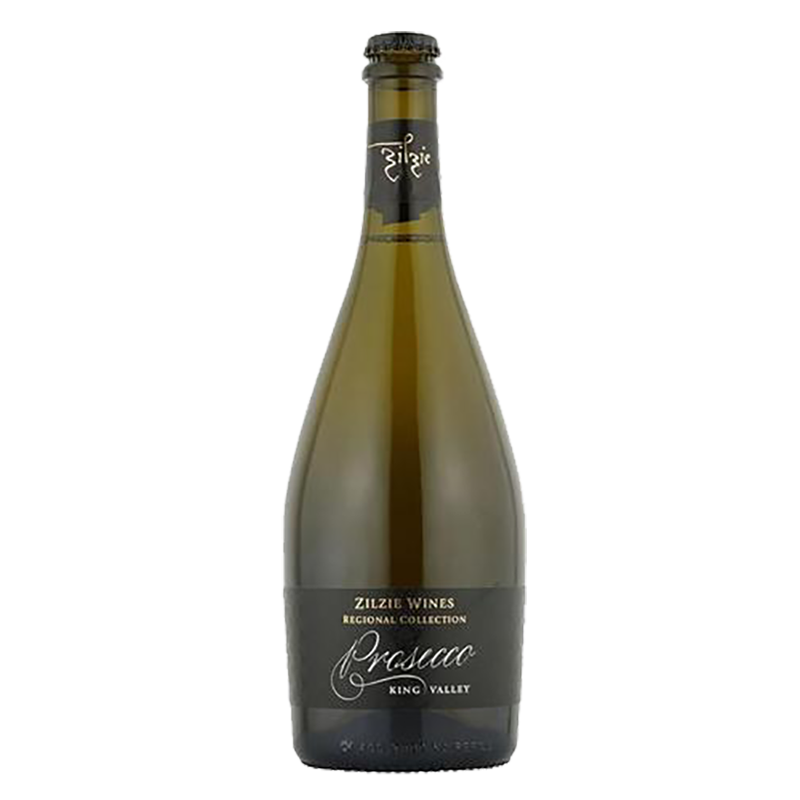 NV Zilzie Regional Collection King Valley Prosecco