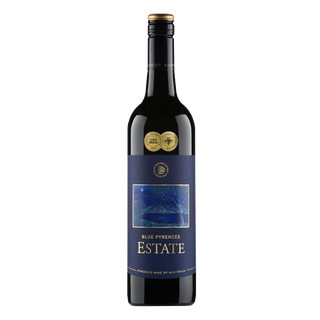 2015 Blue Pyrenees Estate Red