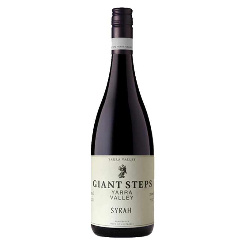 2017 Giant Steps Yarra Valley Syrah
