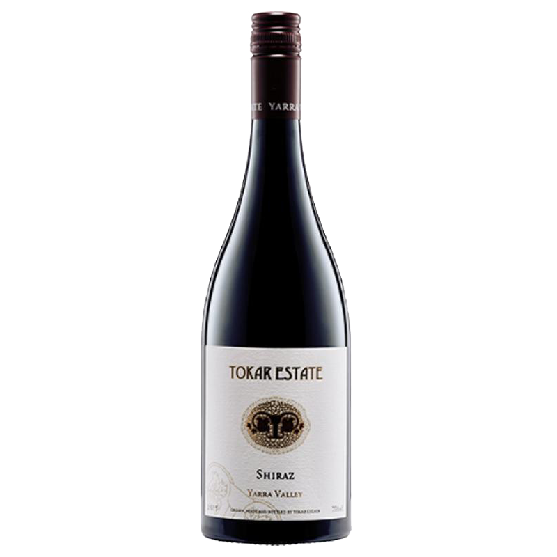 2017 Tokar Estate Yarra Valley Shiraz