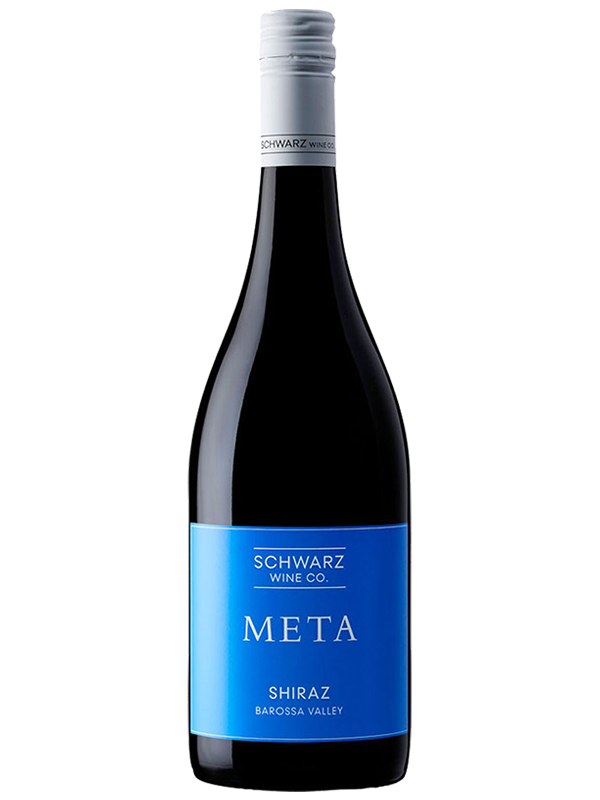 2016 Schwarz Wine Co. Meta Shiraz