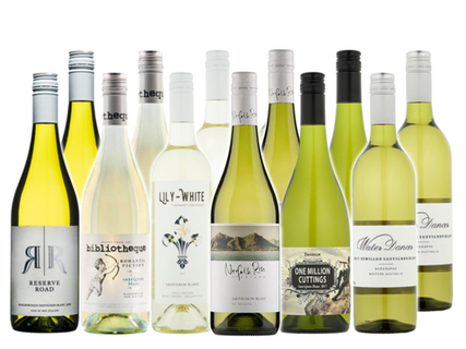 Super Sauvignon Blanc Mixed Dozen