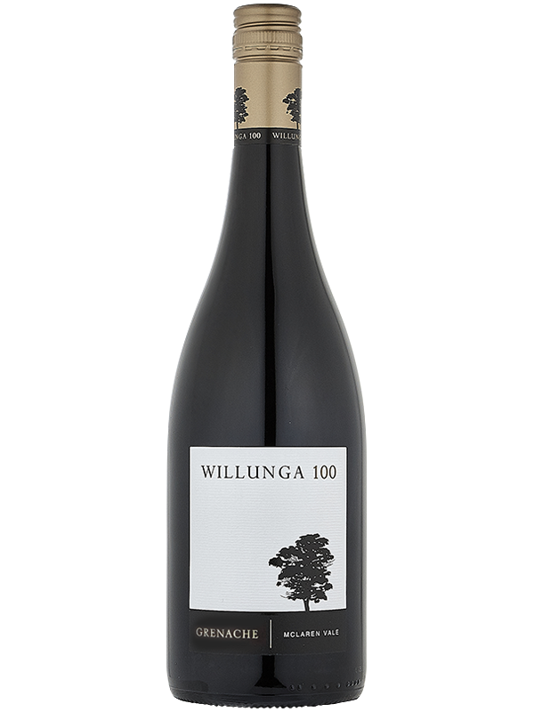 2016 Willunga 100 Grenache