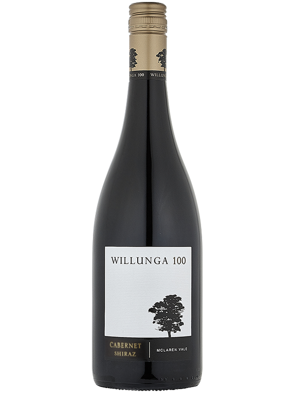 2015 Willunga 100 Cabernet Shiraz