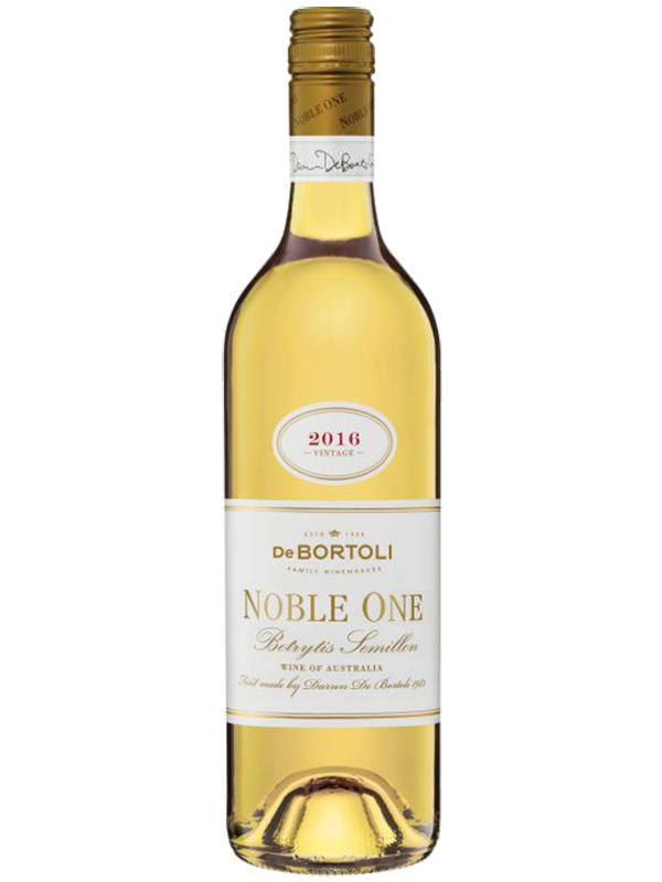 2016 De Bortoli Noble One 375ml
