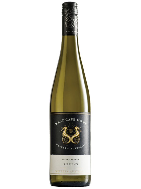 2017 West Cape Howe Riesling