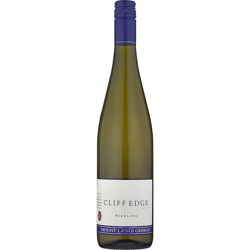 2009 Mount Langi Cliff Edge Riesling