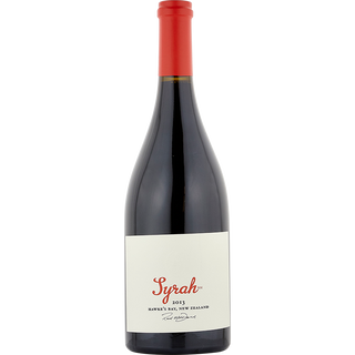 2013 Rod McDonald Wines Trademark Syrah