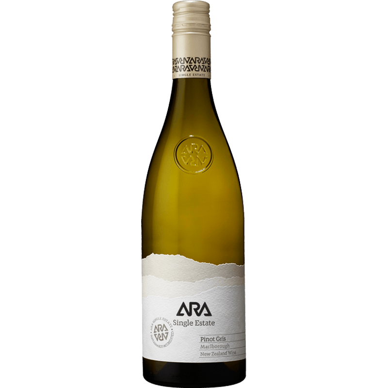 2019 Ara Single Estate Pinot Gris
