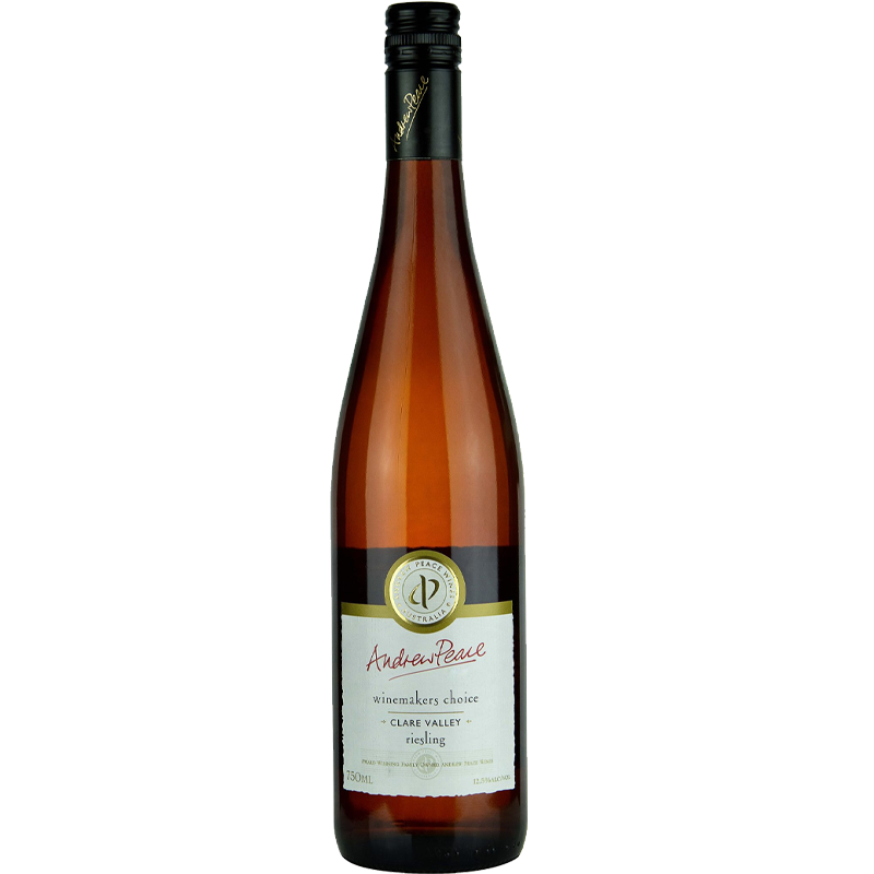 2009 Andrew Peace Winemakers Choice Clare Valley Riesling