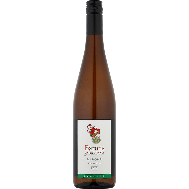2017 Barons Of Barossa Barons Eden Valley Riesling