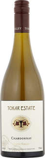 2016 Tokar Estate Yarra Valley Chardonnay