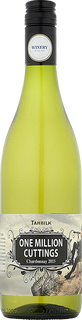 2015 Tahbilk One Million Cuttings Chardonnay