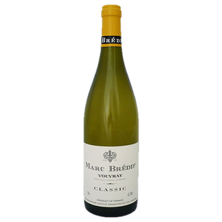 2017 Marc Bredif Vouvray