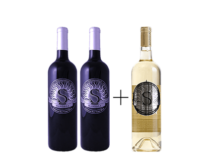 Buy Maynard James Keenan Mandala Pack - Cracka Wines – The
