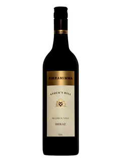 2013 Pirramimma Stocks Hill Shiraz
