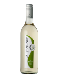 Arniston Bay White