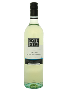 Berton Vineyards Head Over Heels Semillon Sauvignon Bl