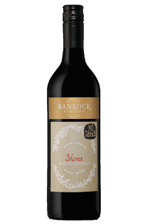 Banrock Station NPA Shiraz