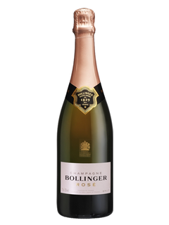 NV Bollinger Rose