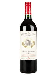 Chateau Lanessan Cru Bourgeois Red Blend
