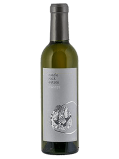Castle Rock Estate Muscat (375ml)