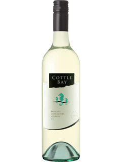 NV Cottle Bay Moscato