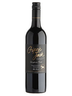 Gipsie Jack Wine Co The Terrier Shiraz Cabernet