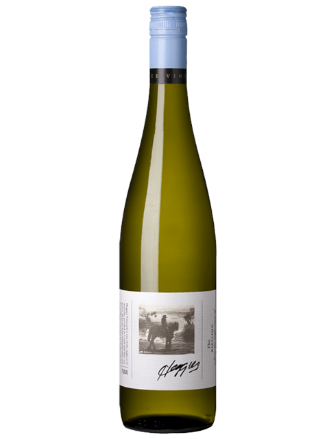 2015 Heggies Vineyard Eden Valley Riesling