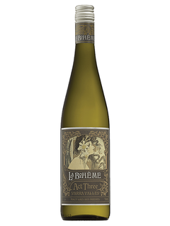 2016 De Bortoli La Boheme Act Three Pinot Gris and Friends